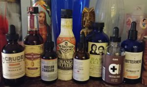 bitters collection